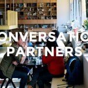 ボストンには大学じゃなくても「カンバセーション・パートナー」をアレンジしてくれる語学学校があるんです