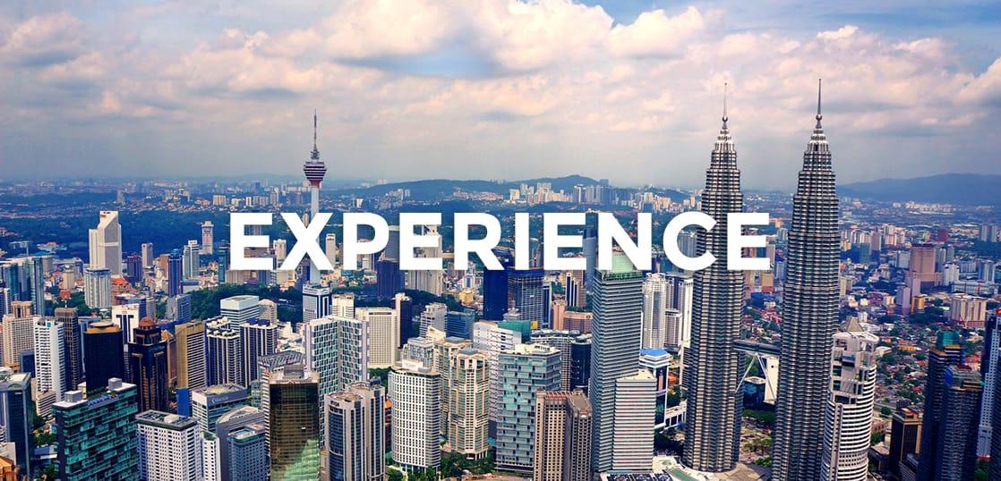 多民族国家マレーシア留学の体験記、大学生時代に短期留学でレベルアップ