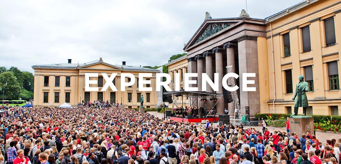 31歳社会人の挑戦!仕事をやめてノルウェー・オスロ大学での大学院留学