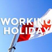 【留学体験談】カナダワーキングホリデー及び留学の体験記