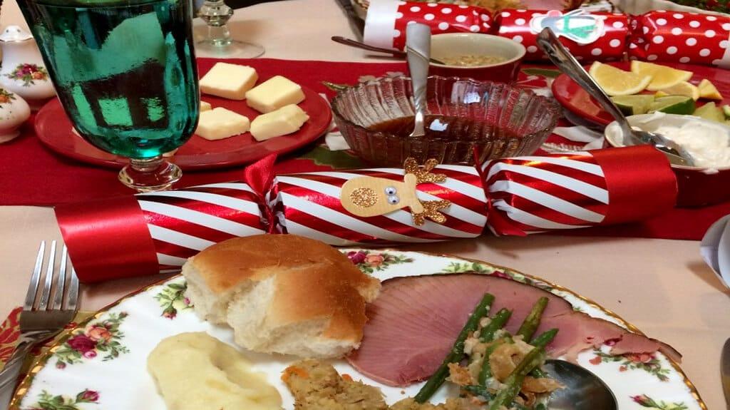カナダワーキングホリデークリスマスパーティ