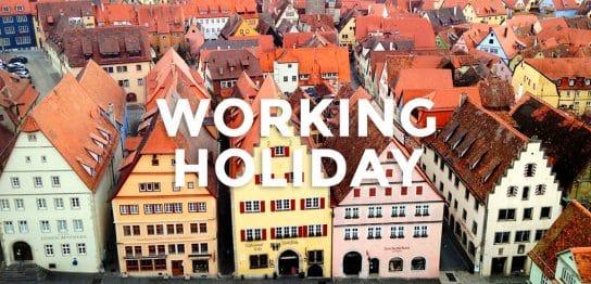 【留学体験談】ヨーロッパでワーホリするならドイツが最適!?ドイツでワーホリする魅力とは?