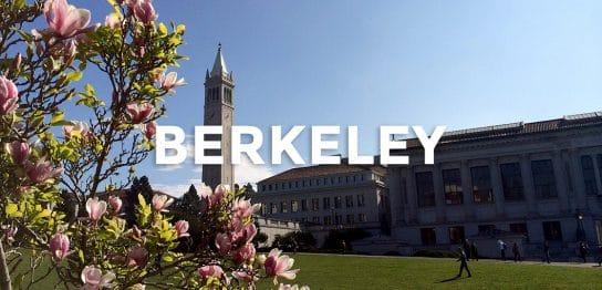 アメリカ留学ならELS Language Centersの中でも人気のELSバークレーセンター
