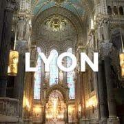 フランス第3の都市リヨンでの語学留学が絶対得する3つのワケ