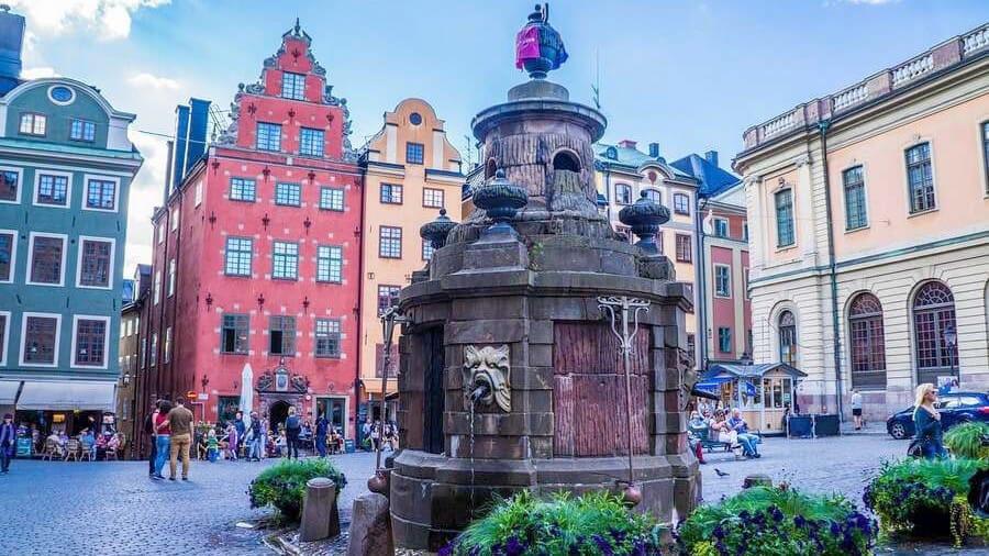 スウェーデンってどんな国?