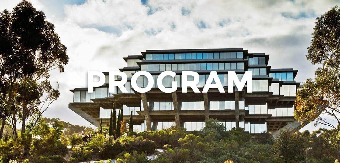 カリフォルニア大学サンディエゴ校エクステンションプログラム紹介