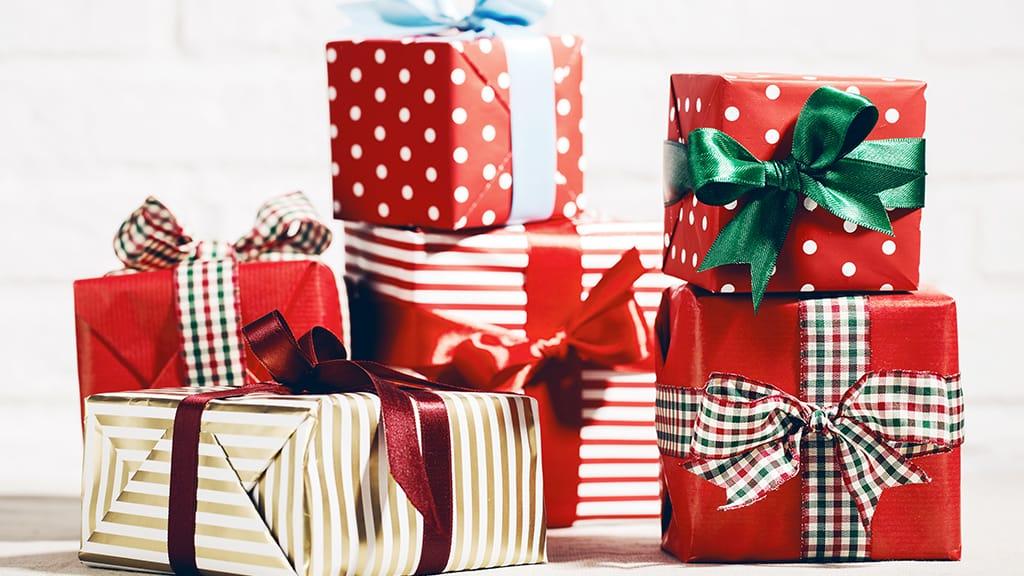 クリスマス特別パッケージ情報