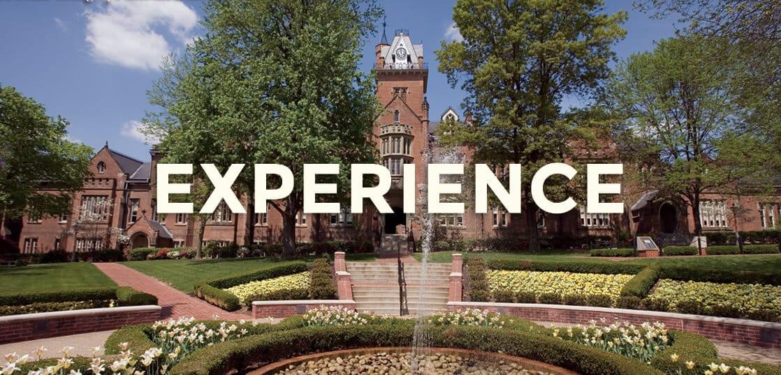 【留学体験談】アメリカの4年生大学へ正規留学!私がど田舎にある小さな私立大学を選んだ理由