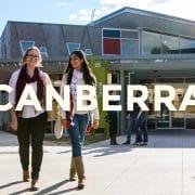【現地スタッフに聞いた】オーストラリアの首都「キャンベラ」での留学生活が意外と魅力的で目からウロコだった話