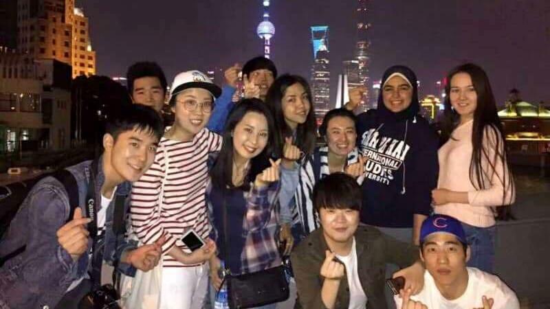 中国留学で学べること