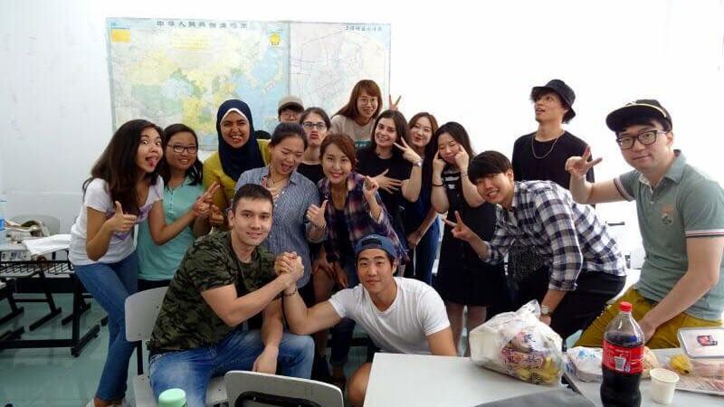 中国留学を迷っている人へ