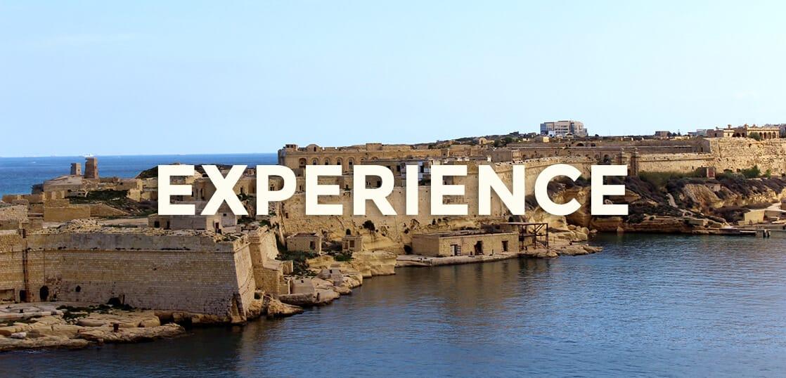 【留学体験談】マルタに留学したから気付けた自分の成長