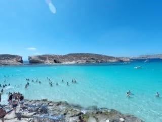 マルタ島は毎日が冒険