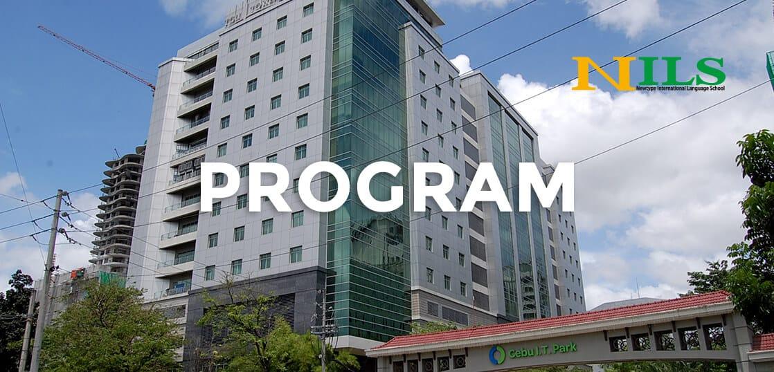 フィリピンセブ島留学なら返金保証付き!NILSのTOEICスパルタコース