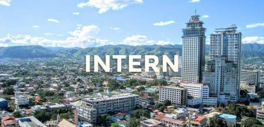 【留学体験談】フィリピンで!?英語を勉強しながら就業経験も得たインターン生活
