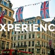 【留学体験談】夢は諦めない!40代でロンドン再留学を実現