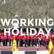 【留学体験談】ロンドンでのワーキングホリデー、さまざまな就労体験と現地での生活