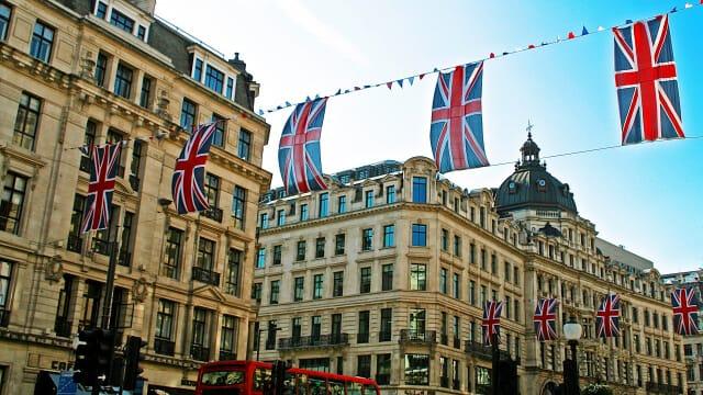 ロンドンワーキングホリデー1