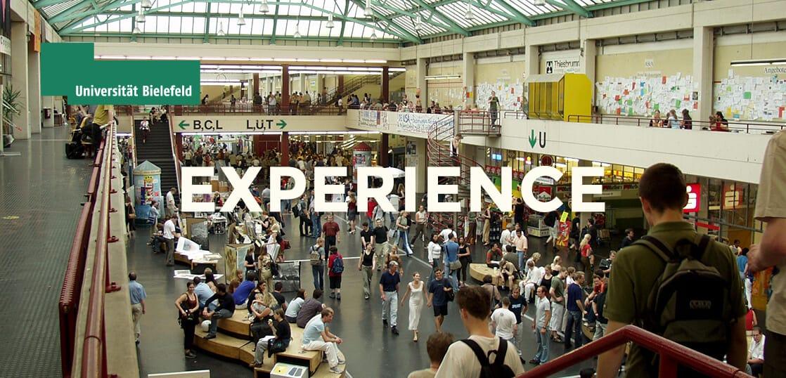 【留学体験談】ビーレフェルト大学で語学レベルA2→C1へと急成長した私のドイツ留学