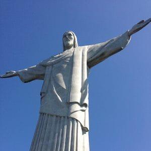 ブラジル留学生活1