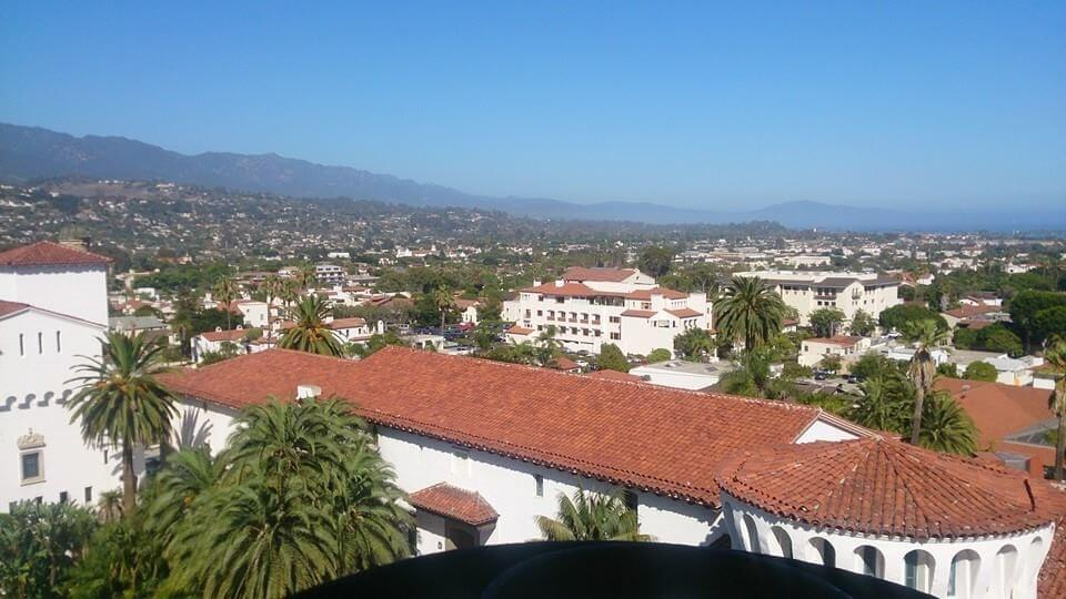 サンタバーバラに留学先を決めた理由