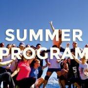 高校1年生、2年生必見!来年の夏は海外大学のサマープログラムを無料で行こう!
