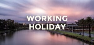 【留学体験談】オーストラリアのワーキングホリデーで苦労した3つのこと