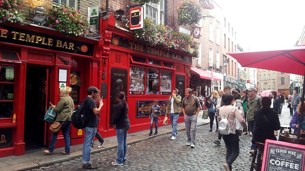 アイルランド留学を選んだ理由