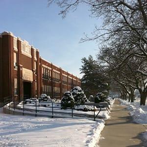 アメリカ高校留学1