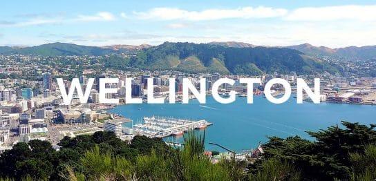 以外と知られていない留学先穴場スポット、ニュージーランド首都、ウェリントン
