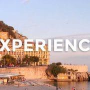 【留学体験談】1ヶ月のフランス留学!ニースでの人生を変える素敵な経験