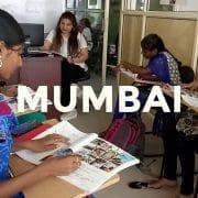 MUM48結成発表記念!インド・ムンバイで語学留学するならSEA(体験談あり)