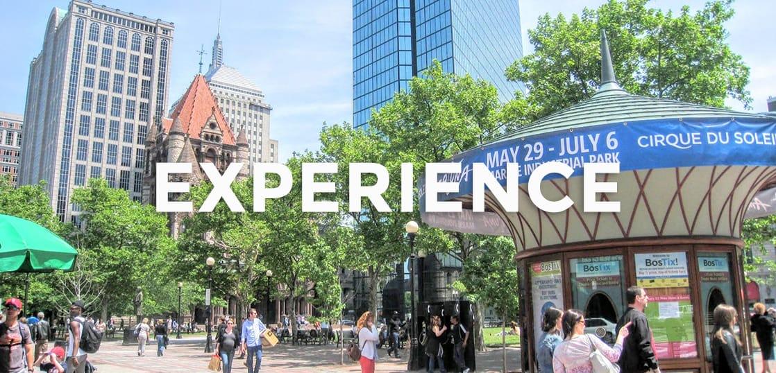 【留学体験談】語学だけじゃない!?ファッション、写真好きにはたまらないボストンでの留学生活