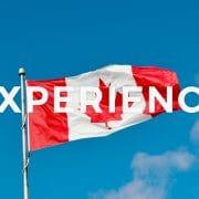 30歳手前でやっとカナダ留学実現!何歳になっても海外留学は決して遅くない!