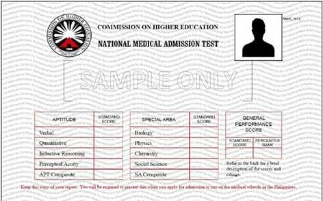 フィリピン医学部留学するなら必ず受けなければならないNMAT