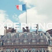 【留学体験談】パリでのワーキングホリデー1年間で苦労したこと