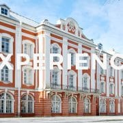 ロシア留学!サンクトペテルブルグ国立大学