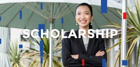 UTS Insearchの留学生向け奨学金情報!「次世代リーダーシップ奨学金」