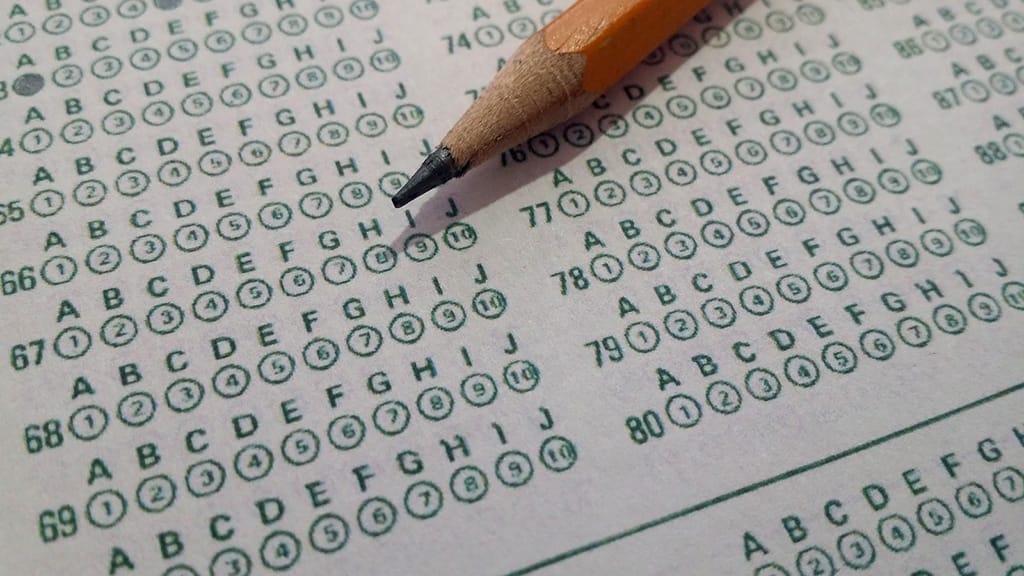 実際試験を受けてみてどうだった?