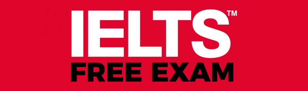 【留学セミナー】IELTS無料模擬試験&体験授業を開催いたします!