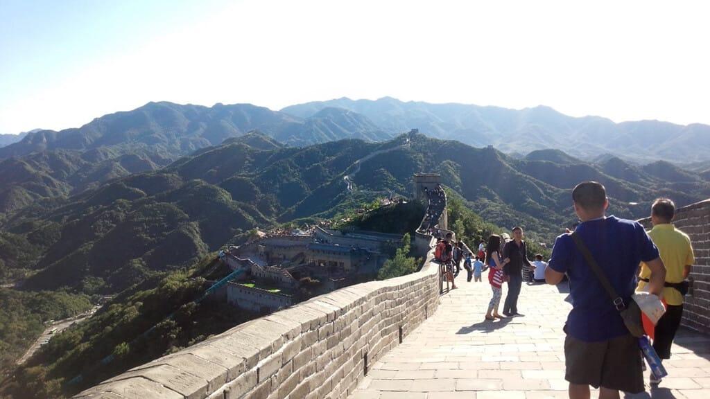 中国留学の人生で一度は見たい観光スポット