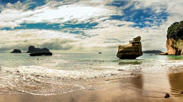 美しいビーチの宝庫