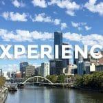 【留学体験談】オーストラリアのメルボルンへワーキングホリデー