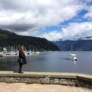 留学先としてのカナダ