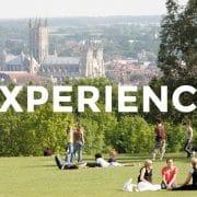 【留学体験談】世界観が変わるイギリス留学!カンタベリーのケント大学