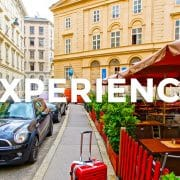 【留学体験談】少しアドバイスも込めてウィーン(オーストリア)への留学体験記