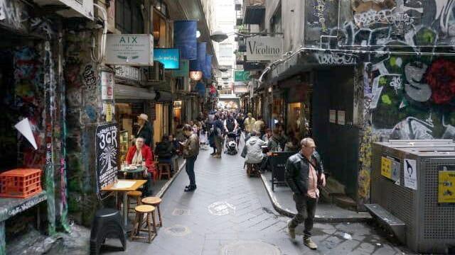 オーストラリアのワーキングホリデー体験談