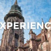 【留学体験談】ドイツの市民学校に語学留学!格安留学のススメ