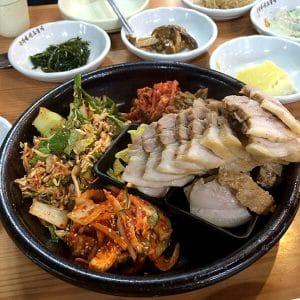 韓国留学体験2