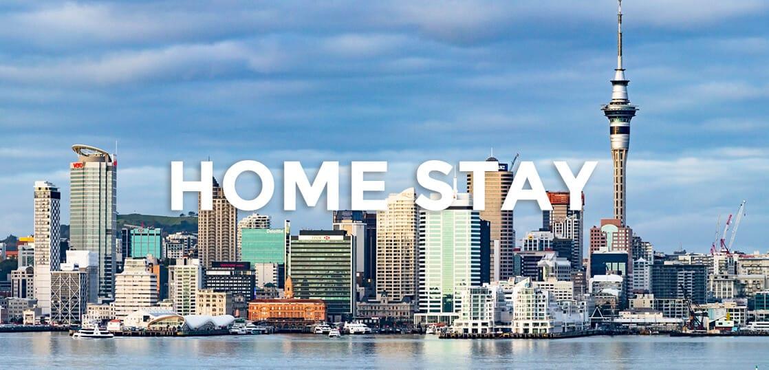 【留学体験談】ニュージーランドへ海外留学!初めてのホームステイ